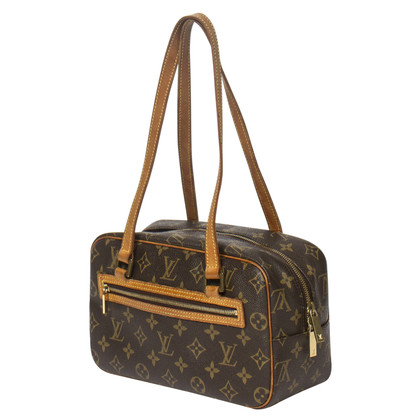 "Louis Vuitton ""Cite Monogram Canvas"""