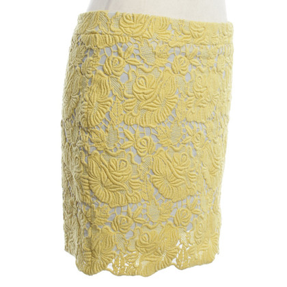 Stella McCartney Short skirt in Bicolor