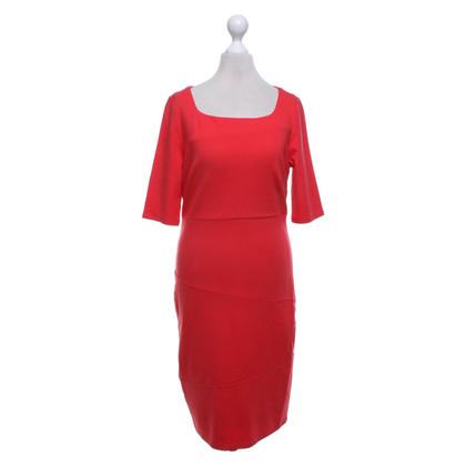 L.K. Bennett Vestito di rosso