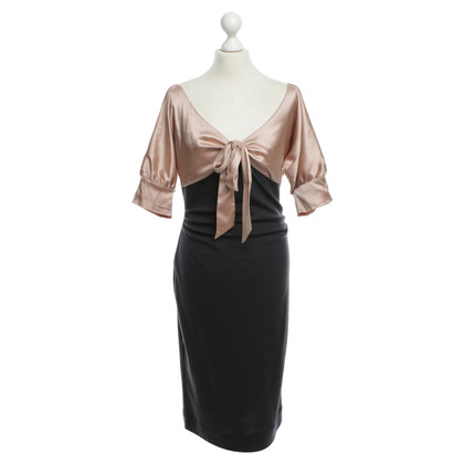 Diane von Furstenberg Dress made of wool and silk