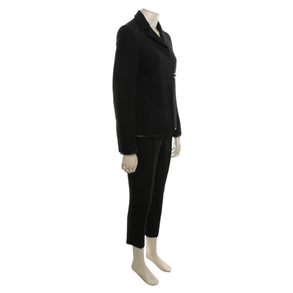 Prada Pantsuit in black