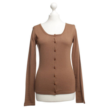 Hugo Boss Cardigan in Brown