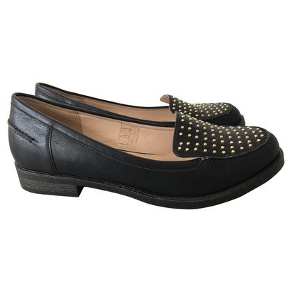 Kurt Geiger Loafers with studs