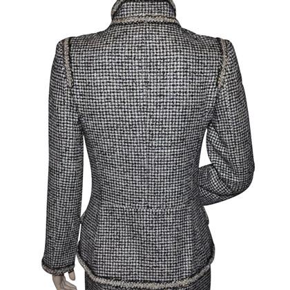 Chanel  Tweed-Jacke
