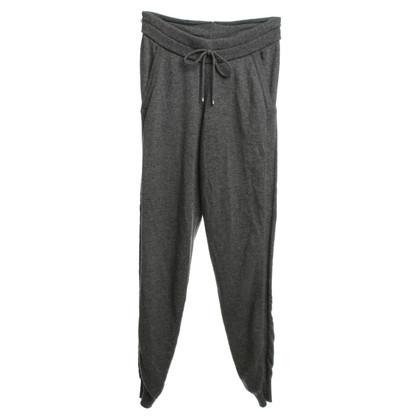Chanel cashmere pantaloni