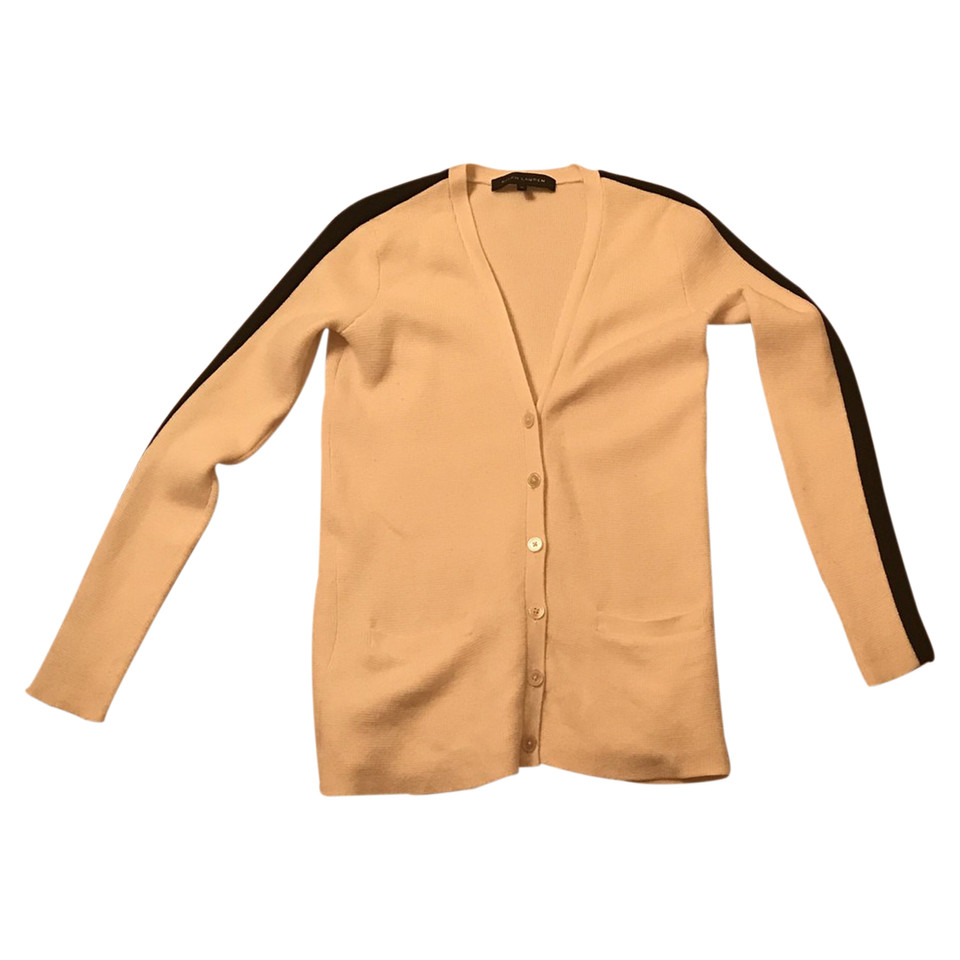 Ralph Lauren Black Label Beige wool jacket