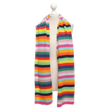FTC Sjaal met strepen