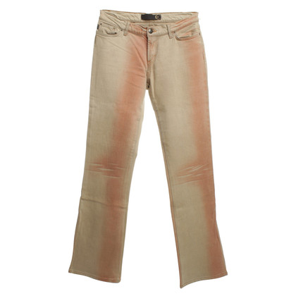 Just Cavalli Jeans in Beige