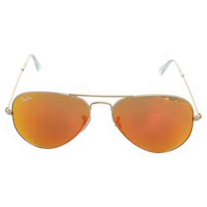 "Ray Ban Sonnenbrille ""Aviator"""