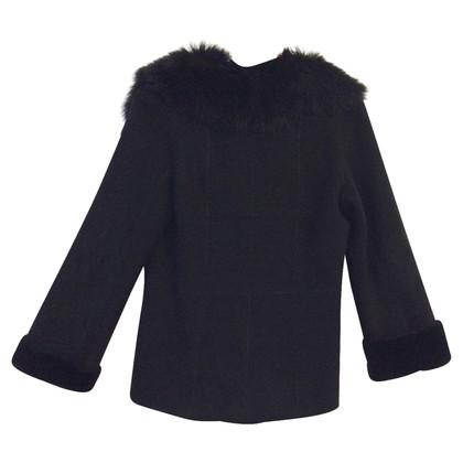 CPL Lambskin jacket