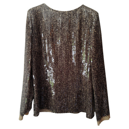 Nina Ricci Blouse with sequins