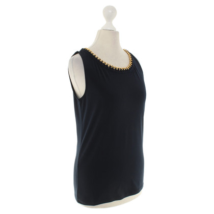 Michael Kors Top in dark blue