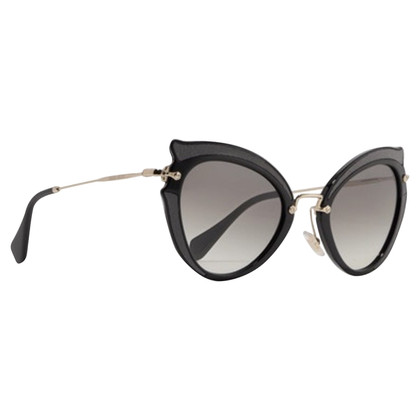 Miu Miu Cat-Eye-Sonnenbrille