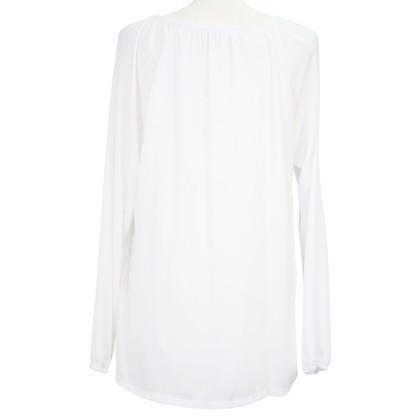 Michael Kors Blouse in white