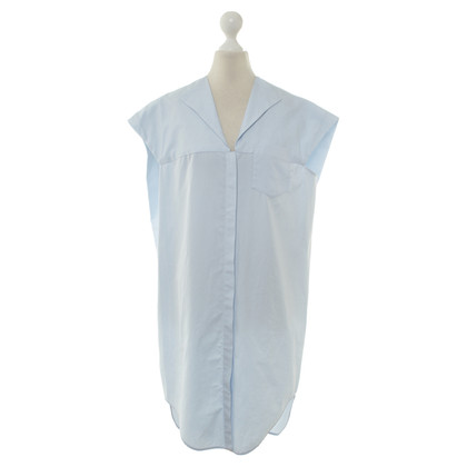 Balenciaga Blouse in pale blue