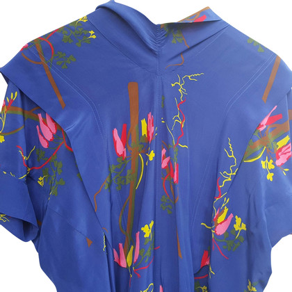 Vivienne Westwood Overall aus Seide/Viskose