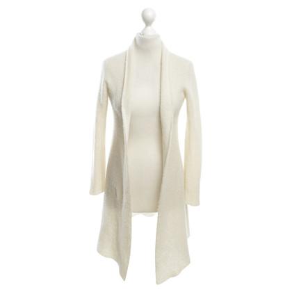 Other Designer Villa Gaia - cardigan in cream
