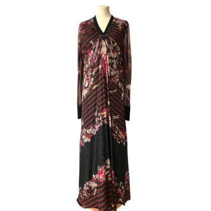 Jean Paul Gaultier maxidress