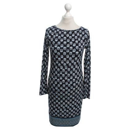 Michael Kors Kleid mit floralem Print
