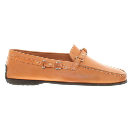 Tod's Loafer of leather