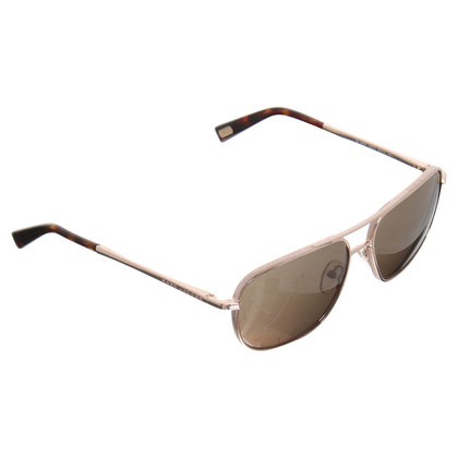Marc Jacobs Sunglasses in Rosé gold colors