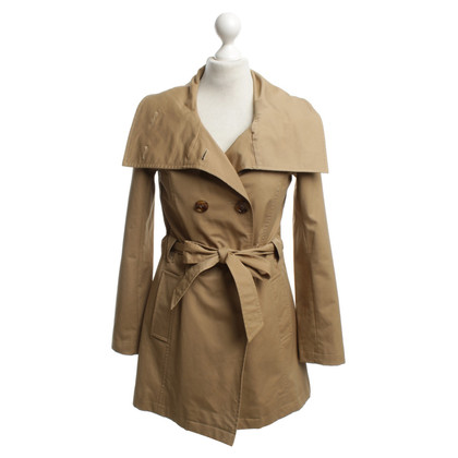 DKNY Trenchcoat in Camel