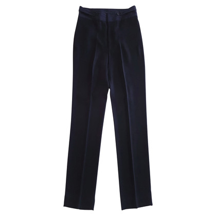 Marc by Marc Jacobs Pantaloni neri