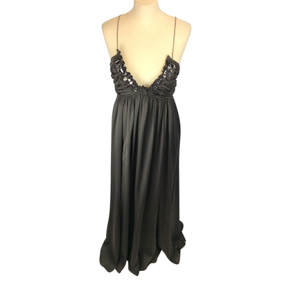 Hugo Boss Evening dress made of silk