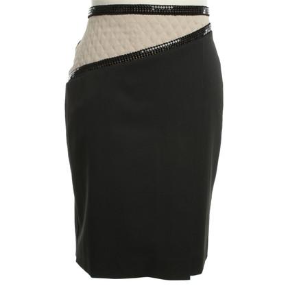 Dorothee Schumacher skirt in black