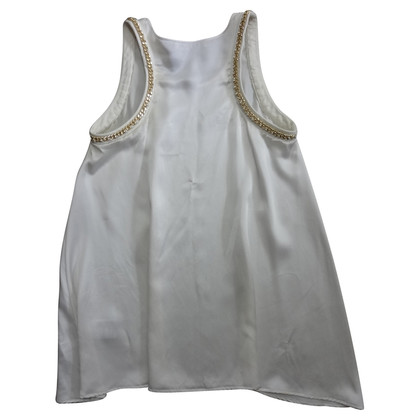 Pierre Balmain Silk top