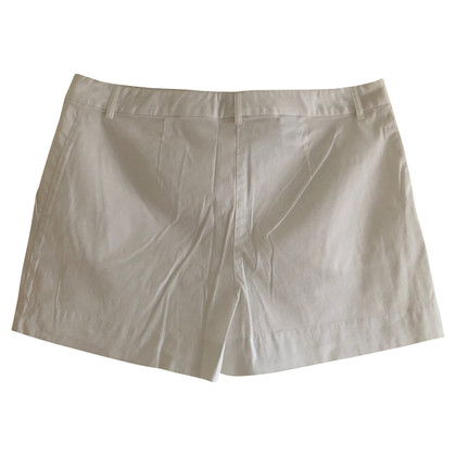 Philosophy di Alberta Ferretti White shorts