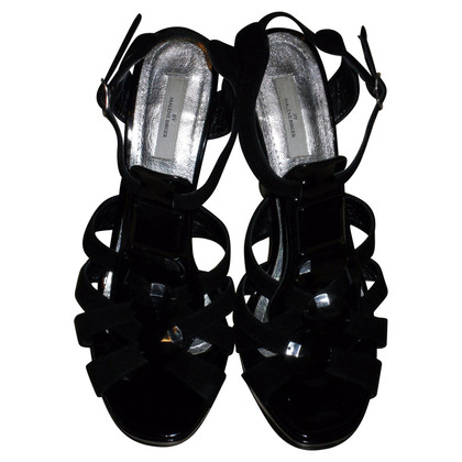 By Malene Birger Platform sandals