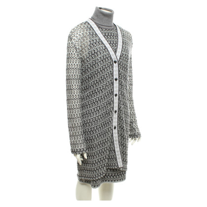 Missoni Coat and dress with pattern
