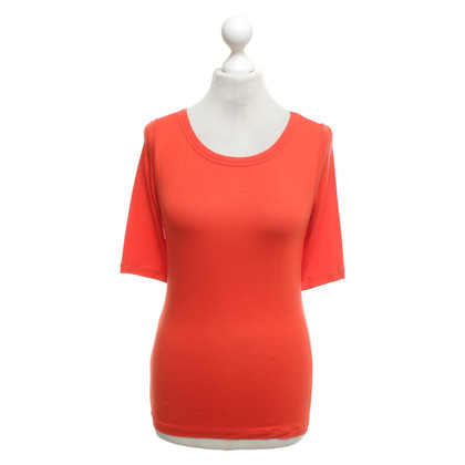 Filippa K Top in arancione