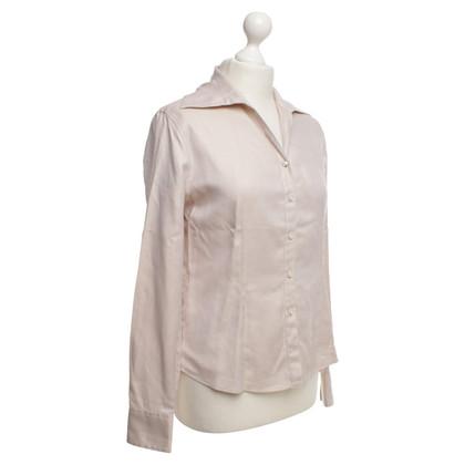 Van Laack Shirt met strip