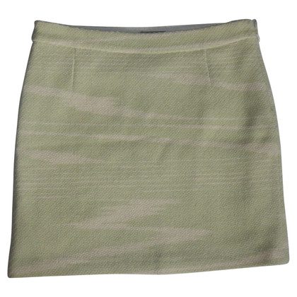 Missoni wool skirt