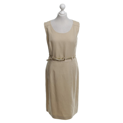Laurèl Dress in beige