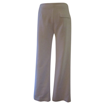 Balenciaga White trousers