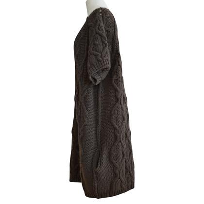 Chloé Gebreide jurk