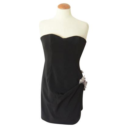 Dolce & Gabbana Dress with corsage