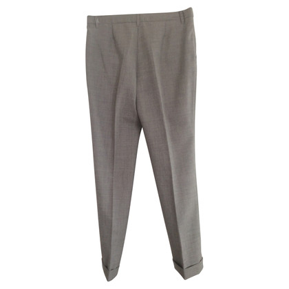 Moschino Virgin wool pants