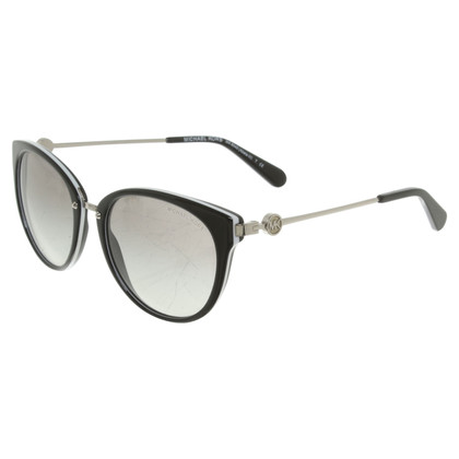 Michael Kors Sunglasses in black and white