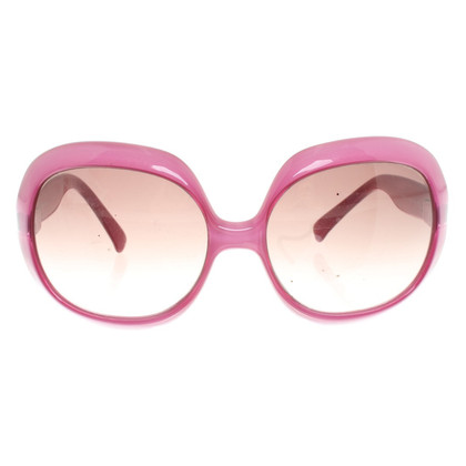 Fendi Sunglasses in violet