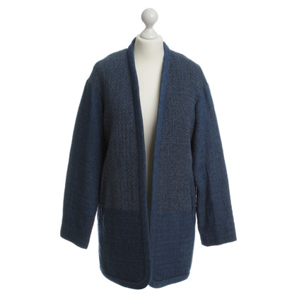 Closed Cappotto con look jeans