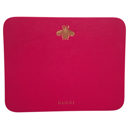 """Gucci Mouse-Pad """"Bee"""""""