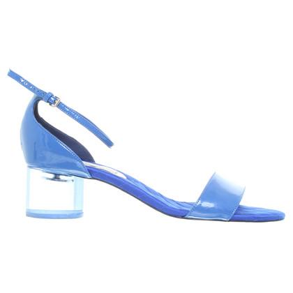 Stella McCartney Sandals blue