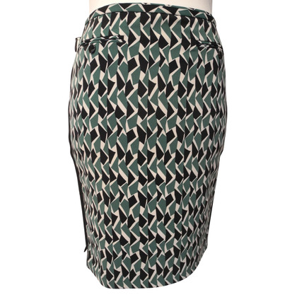 Missoni Rock patroon