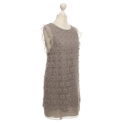 3.1 Phillip Lim Top dress in taupe