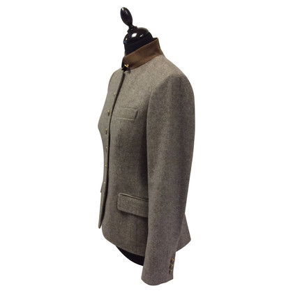 Bogner wool blazer