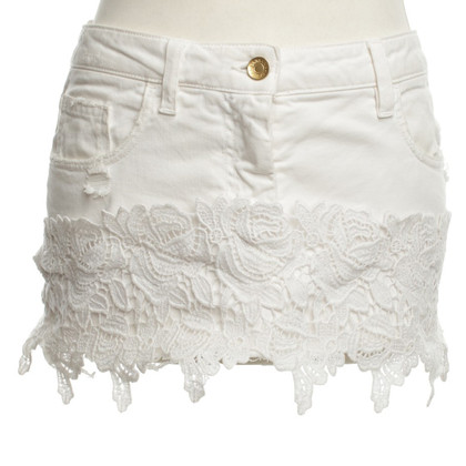 Dolce & Gabbana skirt with lace